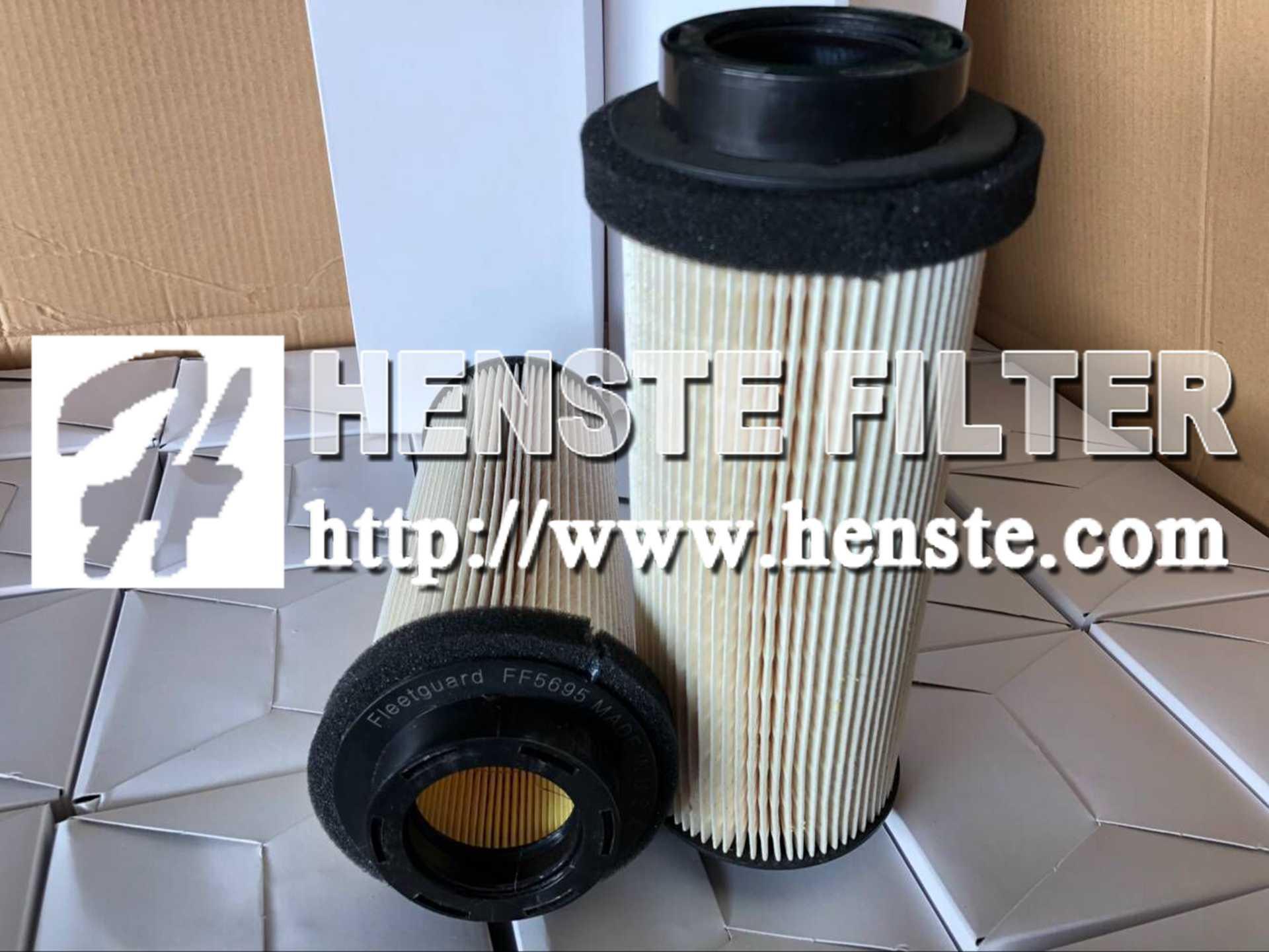 FLEETGUARD/CUMMINS. FF5695 FLEETGUARD Fuel Filter ...