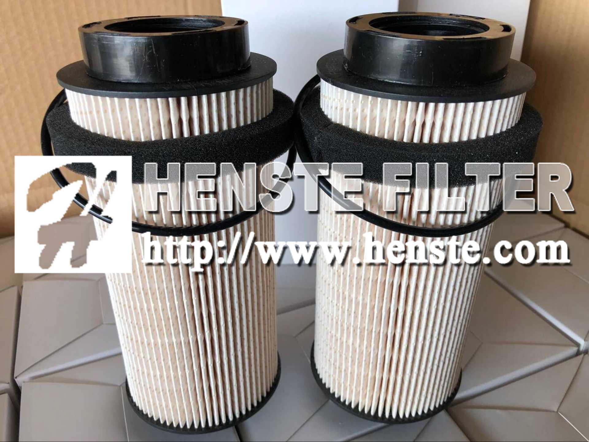 Ff5510 Fleetguard Fuel Filter Mack Filters